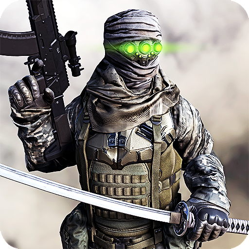 Earth Protect Squad Third Person Shooting Game