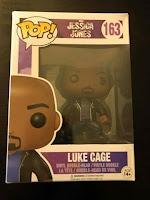 Funko Pop! Luke Cage Nextlix