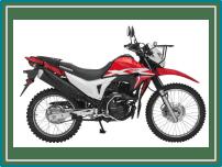 Honda AG-XR