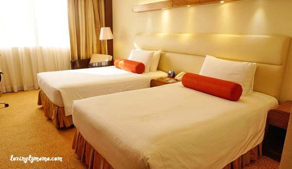 Marco Polo Plaza Cebu - Marco Polo Hotel Cebu - Cebu hotels - Philippine hotels