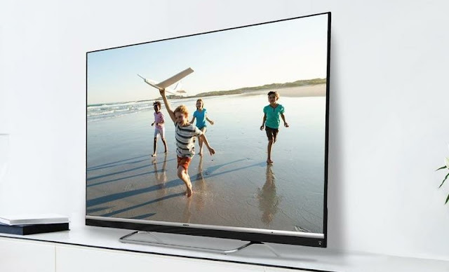 LG OLED 48CX: 48-inch TV with 120 Hz and HDMI 2.1