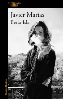 Berta Isla Javier Marías
