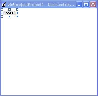 Membuat Jam Digital dengan Control ActiveX di VB6