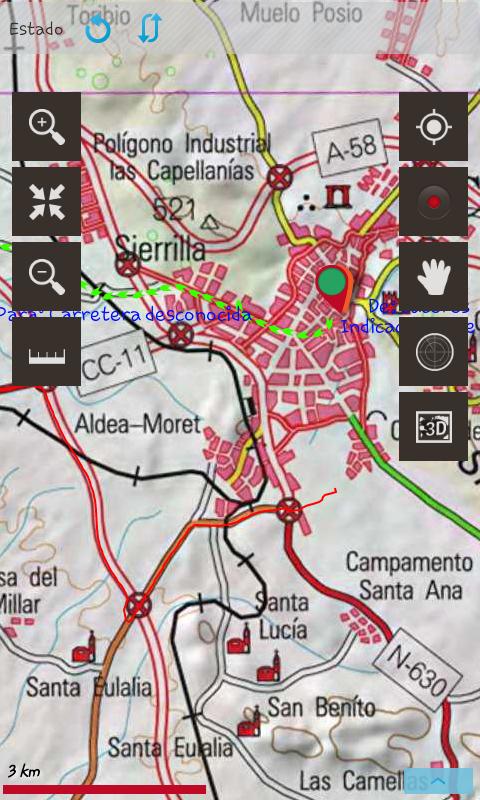 mapas sigpac para oruxmaps