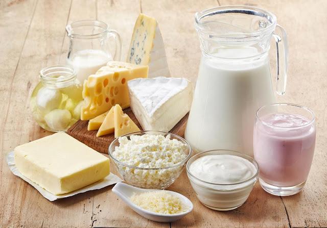 Hindari 5 Makanan Yang Buruk Untuk Kulit Versi Watpedia