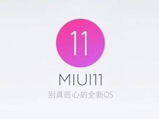 Cara Mengaktifkan Dark Mode Xiaomi MIUI 11