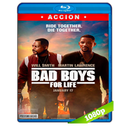 Bad Boys para siempre (2020) BDRip 1080p Latino