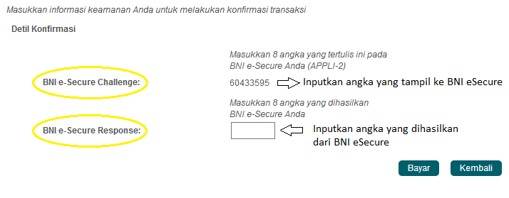 Di kala modern kini yang dalam kesehariannya tidak lepas dengan internet Cara Bayar BPJS melalui Internet Banking BNI