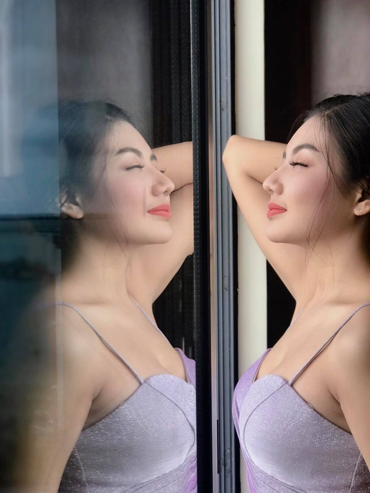 myanmarmodelgirls-May Myint Mo Beautiful Snap Photos