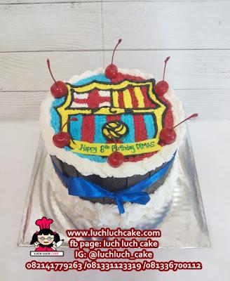 Blackforest Cake Barcelona