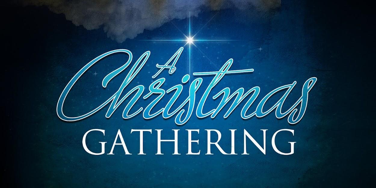 A Christmas Gathering