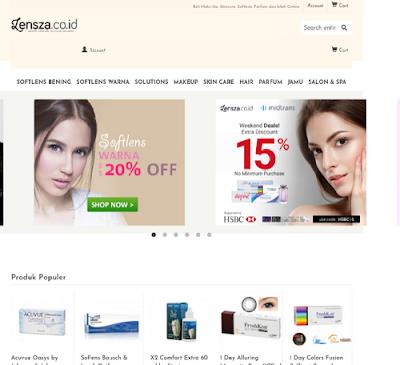 37 √ Situs Toko Online Yang Bisa Bayar Ditempat Dan Gratis Ongkir