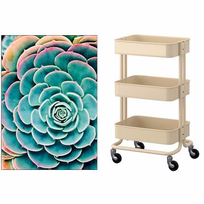 Ikea nursery haul katie scarlett chronicles for Scalette ikea
