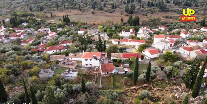 Kολοπετινίτσα. Ένα χωριό που όλοι πιστεύουν πως δεν υπάρχει..... κι όμως υπάρχει![βίντεο]