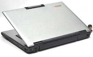 """Laptop Acer TravelMate 3260 (14.1"""" Wide) Second"""