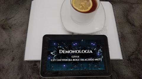 Demonologia, czyli czy Lucyfer ma rogi i dlaczego nie?