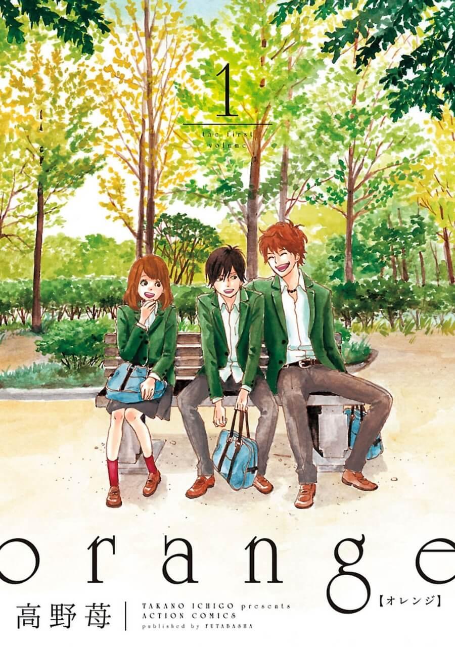 5885492-01 - Orange 22/22 [PDF] [MediaFire] - Manga [Descarga]