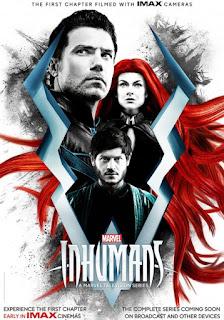 Download Film Inhumans (2017) WEBRip Subtitle Indonesia