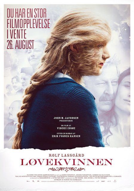 The Lion Woman (2017) ταινιες online seires oipeirates greek subs