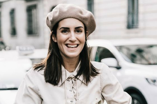 outfit basco come abbinare il basco idee outfit basco cappello basco tendenza cappelli inverno 2020 how to wear hats street style mariafelicia magno fashion blogger colorblockby felym fashion blogger italiane blog di moda italian fashion bloggers