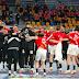 Πρωταθλήτρια κόσμου για δεύτερη διαδοχική φορά η Δανία!