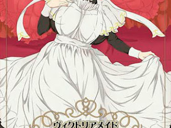 Victorian Maid Maria no Houshi [1/1] [Sub Español] [MEGA/Online]