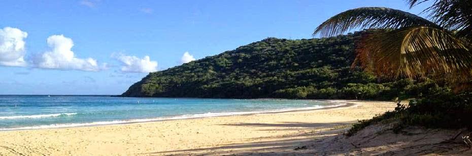 Culebra Beach Al Vacation Villas