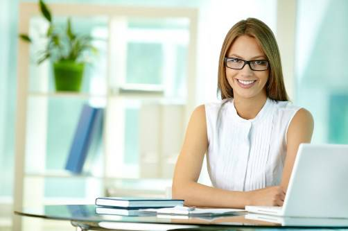 Meniti karir melalui sikap besahabat dan menyenangkan untuk Sekretaris