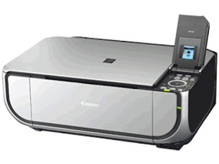 CANON PIXMA MP520 SCANNER DRIVERS FOR WINDOWS 10