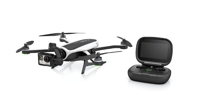 GO PRO  Drone Camera