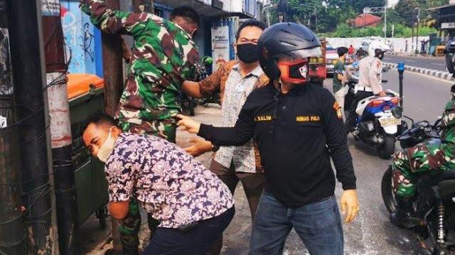Anak Buah Habib Rizieq Beri Jawaban Menohok Soal Ancaman Pembubaran oleh TNI: Ke Papua, Urus Teroris!