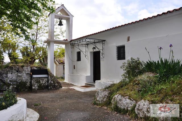 """Πρέβεζα: """"Πράσινο Φως"""" Για Την Αποκατάσταση Ζημιών Στο Γραφικό Εκκλησάκι Στη Μαργαρώνα"""