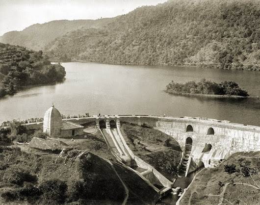 Interesting Places in Bhimtal: Victoria Dam