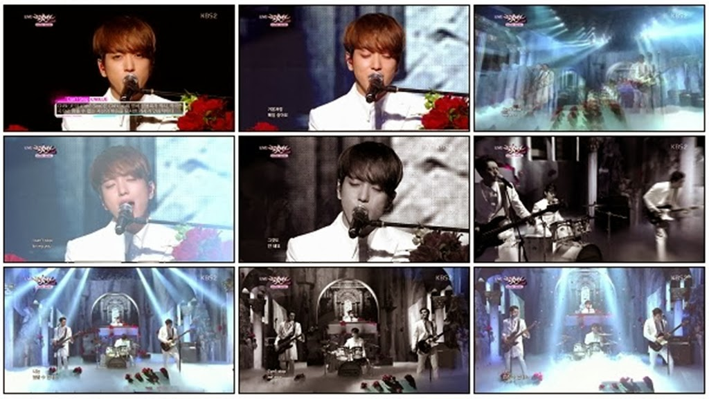 [Music Bank 28.02.2014] C.N.Blue - Can't Stop Tellu+-+CNBlue+-+Can't+Stop+(140228+KBS+MusicBank)+%5BComeback+Stage%5D