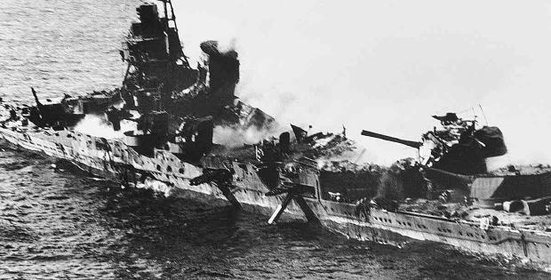 Perang Asia Timur Raya (Perang Pasifik)