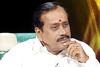 Interview with H. Raja BJP 19-08-2017 News 7 Tamil