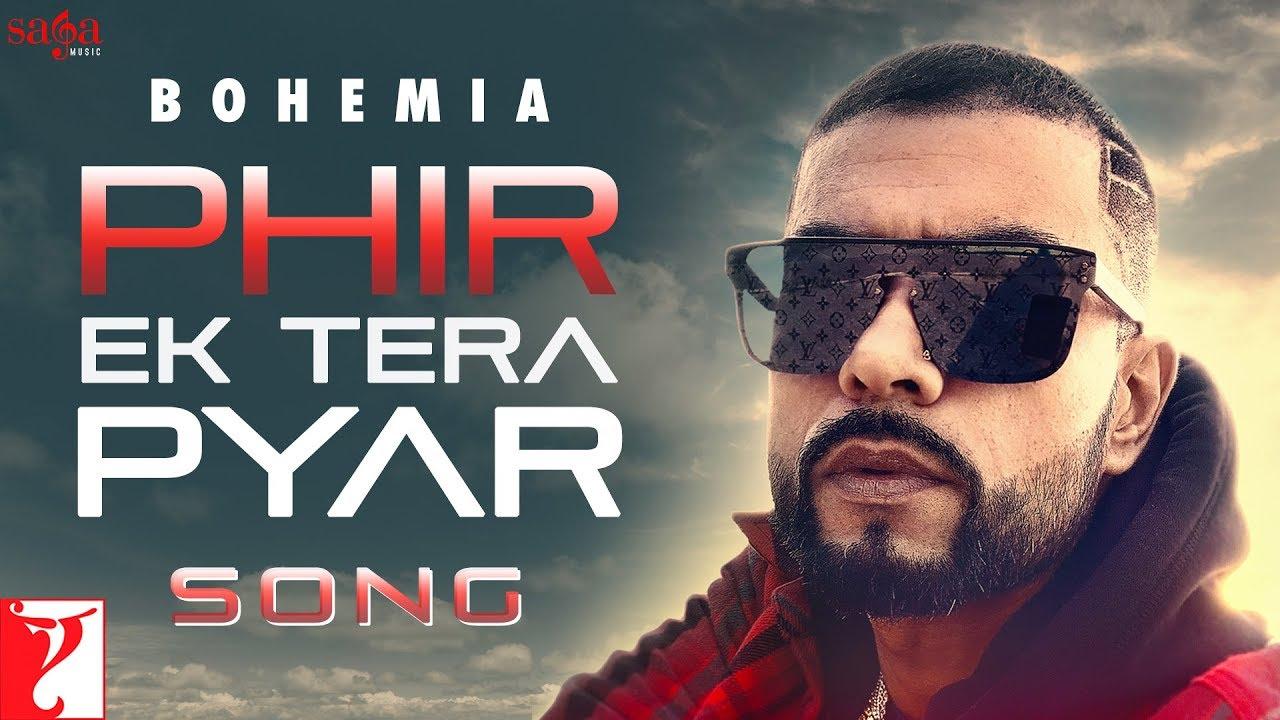 Phir Ek Tera Pyar Song Lyrics