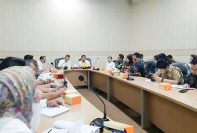 Pemprov Lampung dan Kemenko Polhukam RI Bahas Pemberian Bantuan Korban Peristiwa Talangsari
