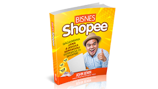 Panduan Bisnes Shopee