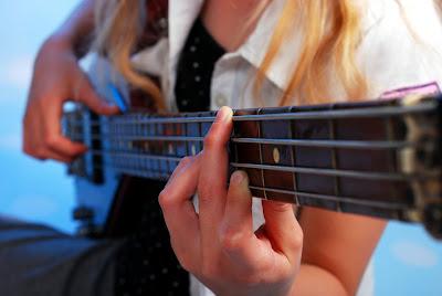 Guitar Classes El Dorado Hills, CA - Mr. D's Music School