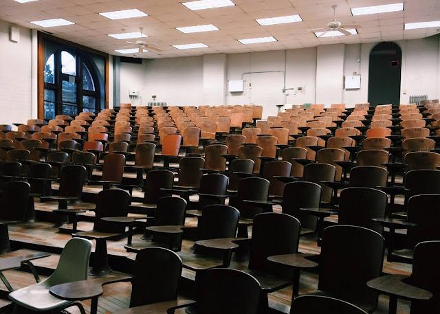 إعلان فتح مسابقة للتوظيف في المدرسة العليا للأساتذة -مستغانم- ولاية مستغانم 2020