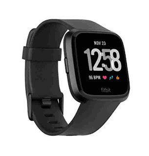Fitbit Versa Smart Watch Band Buy Online