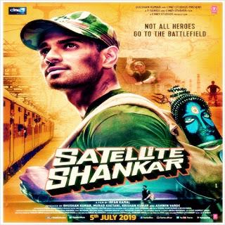 Satellite Shankar (2019) MP3 Songs