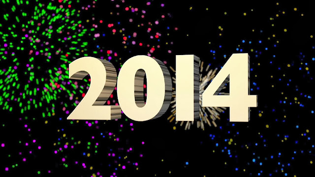 Happy New Year 2014 Wallpapers Images