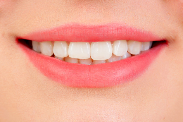 Information and recipes for teeth whitening