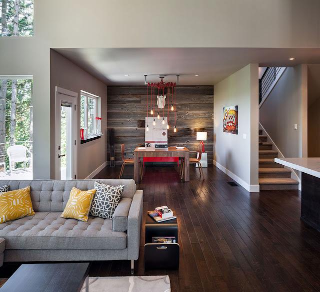 sala moderna cores neutras