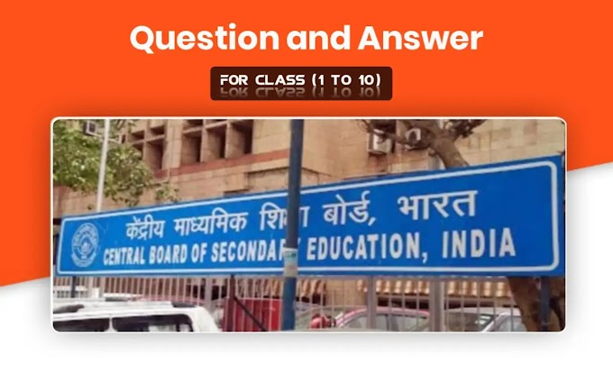 FTN Solutions for Class (1 to 10), Free CBSE Questions amd Answers (Updated for 2019-20)
