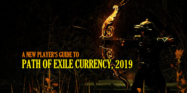 Path of Exile Currency List