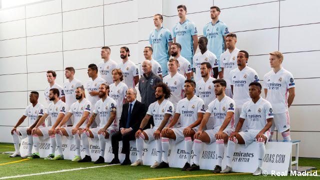 ريال مدريد يعود في ثوب جديد ويجهز 4 لاعبين