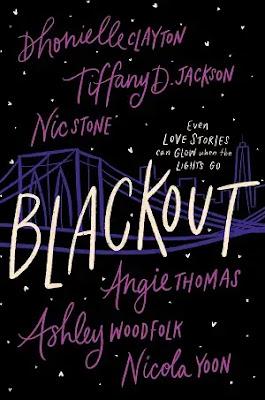 Blackout Novel by Dhonielle Clayton Pdf